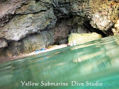 青の洞窟5 400サイズ